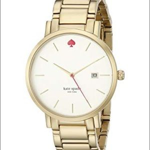 "kate spade Accessories - Kate Spade ""Gramercy Grand"" watch"